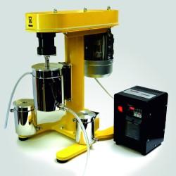 лабораторное оборудование для смешивания красок